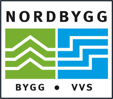 Möt oss på Nordbygg 10-13 april i monter C10:40